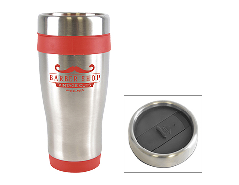 Everest 450ml Stainless Steel Travel Tumbler - Individual Names