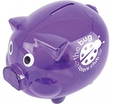 Super Saver Piggy Bank