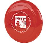 High Gloss Frisbee