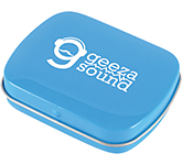 Expo Branded Rectangular Mint Tin