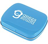 Expo Rectangular Mint Tin