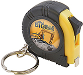 Workmate 1m Keyring Tape Measure