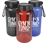 Westbrook 950ml Gym Bottle