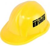Hard Hat Pencil Sharpener