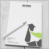 Increase customer loyalty and devotion to your brand with branded paper pads