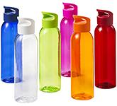 Tidal 650ml Water Bottles