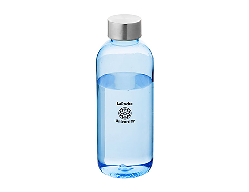 Summer Tritan 600ml Printed Water Bottle