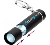 Puller LED Keyring Torch