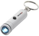 Capella Printed LED Keyring Torch