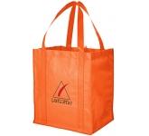 Cheltenham Non-Woven Grocery Tote Bag