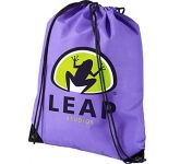 Premium Recycled Drawstring Bag