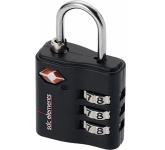 Detroit TSA Luggage Lock