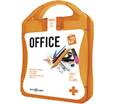 Office First Aid Survival Case
