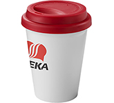 Durban 330ml Promotional Take Away Mug