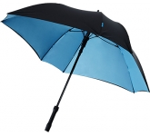 Solaris Double Layered Square Branded Automatic Umbrella