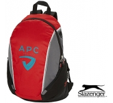 "Slazenger Outback 15.4"" Laptop Backpack"