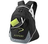 "Wellington 15"" Laptop Backpack"