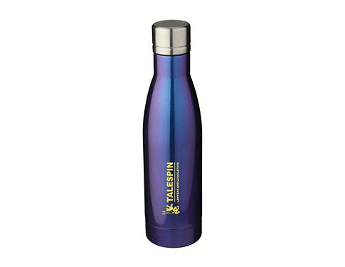 Salvador 500ml Copper Vacuum Insulated Bottle