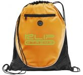 Condor Zipped Drawstring Bag