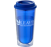 Dakota 470ml Printed Travel Tumbler