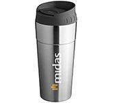 Zeus 500ml Stainless Steel Insulated Travel Tumbler