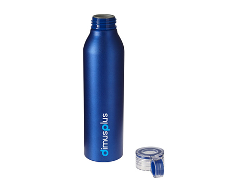 Lynx 650ml Aluminium Water Bottle
