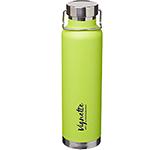 Houston 650ml Copper Vacuum Insulated Sports Bottle