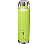 Houston 650ml Copper Vacuum Insulated Sports Bottle