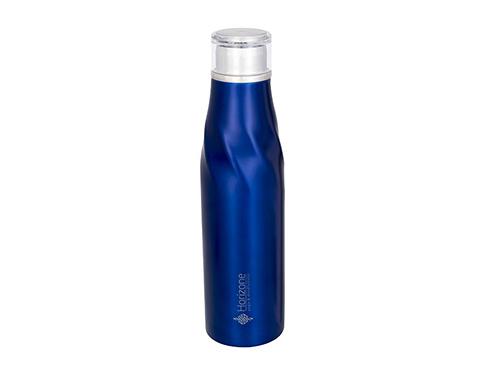 Capri 650ml Corporate Copper Vacuum Insulated Water Bottle