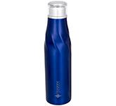 Capri 650ml Copper Vacuum Insulated Water Bottle