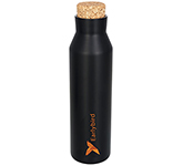 Sherwood 590ml Copper Vacuum Insulated Bottle
