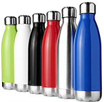 Athletic 510ml Vacuum Insulated Water Bottle