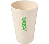 Eco 430ml Wheat Straw Tumbler
