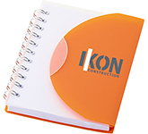 Kent Super Mini Pocket Spiral Notebook