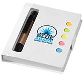 Reveal Post-It Note Combi Pad & Pen