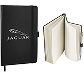 A5 Flexible Cover Notebook