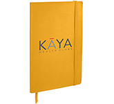 A5 Classic Soft Cover Notebook
