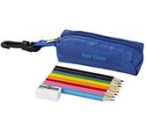 Horizon Coloured Mini Pencil Set
