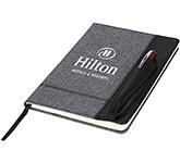 Heather A5 Notebook