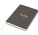 Espresso A5 Notebook
