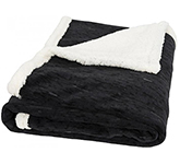 Luxury Sherpa Heathered Blanket