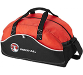 Stadium Duffel Sports Bag