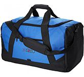 Athletic Travel Sports Duffel Bag