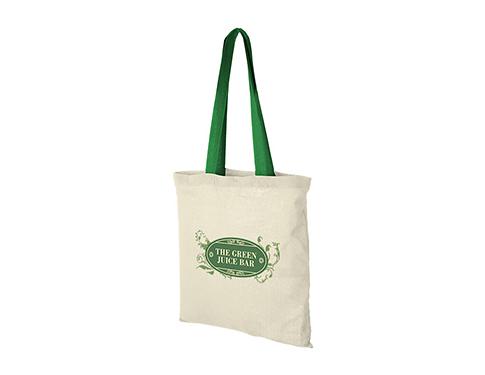 Virginia Cotton Exhbition Tote Bag