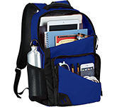 "Cropton 15.6"" Laptop Rucksacks"