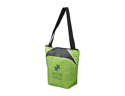 Wrigley Cooler Tote Bag