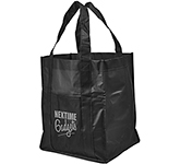Mexborough Laminated Non-Woven Shopping Tote Bag