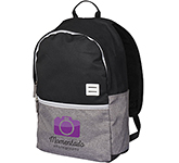 "Oliver 15"" Laptop Backpack"