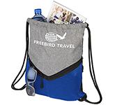 Voyager Drawstring Bag