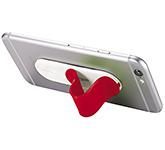 Compress Smartphone Stand